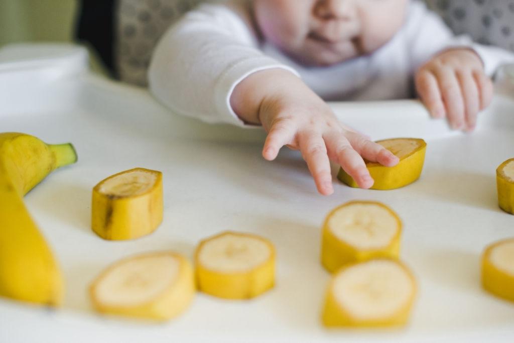 makanan sehat bayi 6 bulan