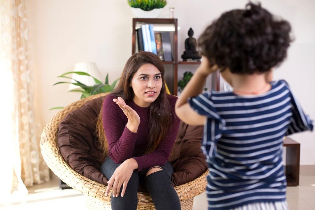 Cara Mendidik Anak Yang Suka Memukul