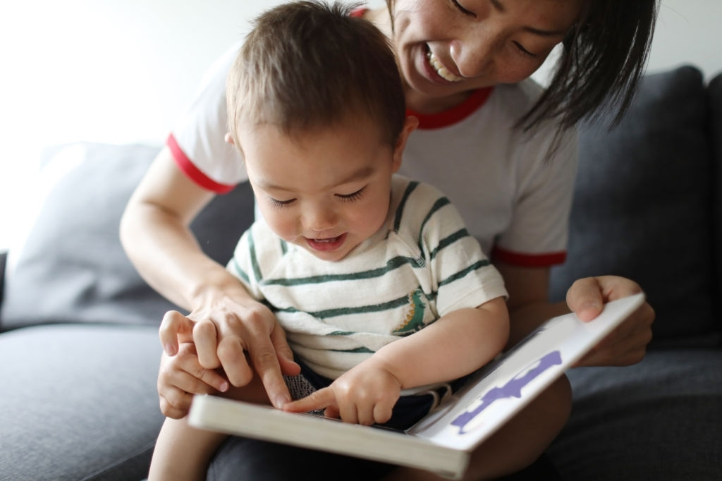 Cara Mendidik Anak Usia 2 Tahun Agar Cerdas