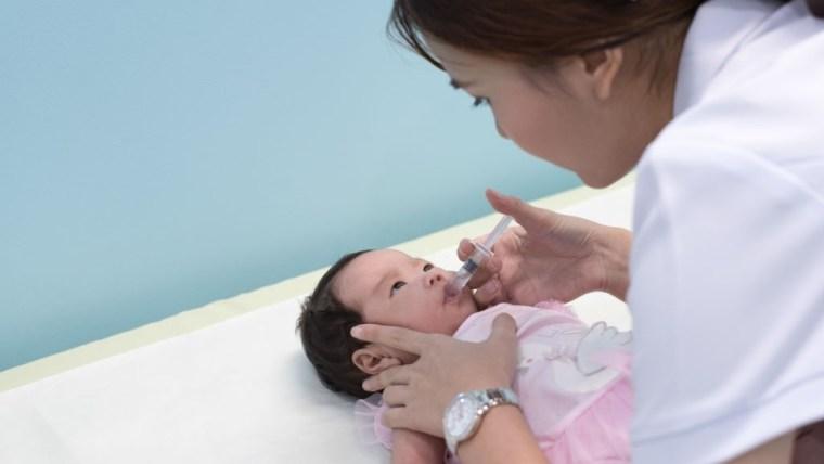 Jadwal Imunisasi Umur 0-18 Tahun Sesuai Anjuran IDAI
