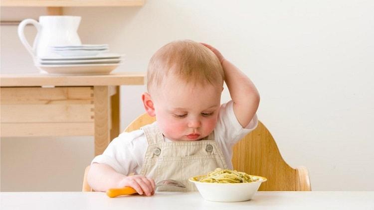 Resep Makanan Anak 1 Tahun untuk Membangkitkan Nafsu Makan