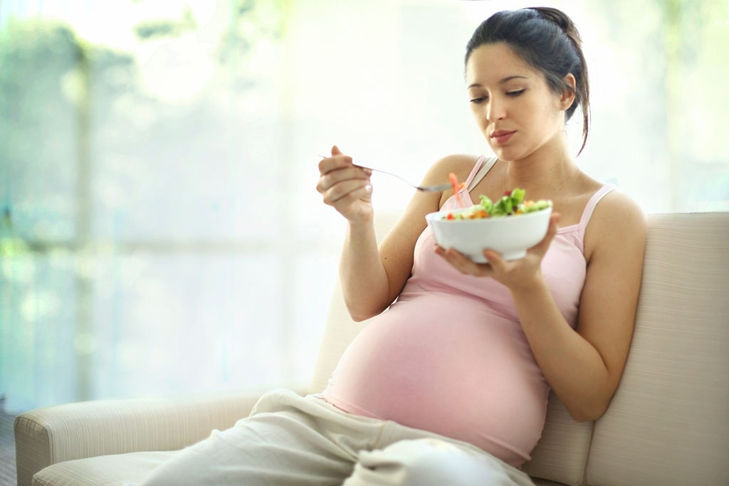 Makanan Penambah HB Ibu Hamil