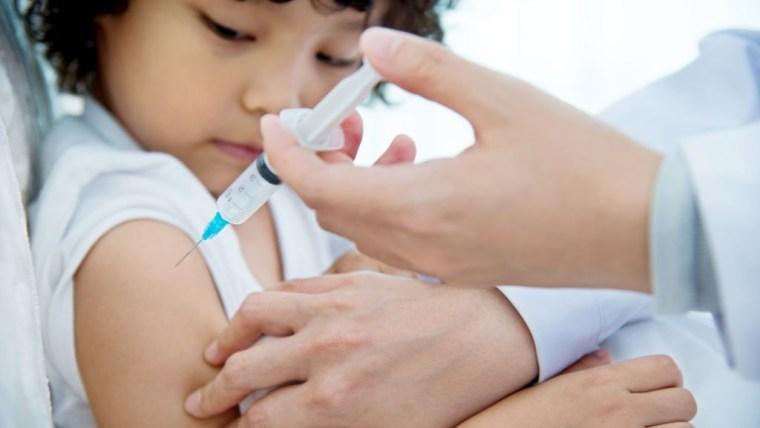 Yuk Moms Ketahui Tahap Imunisasi Pada Balita Agar Tidak Ketinggalan