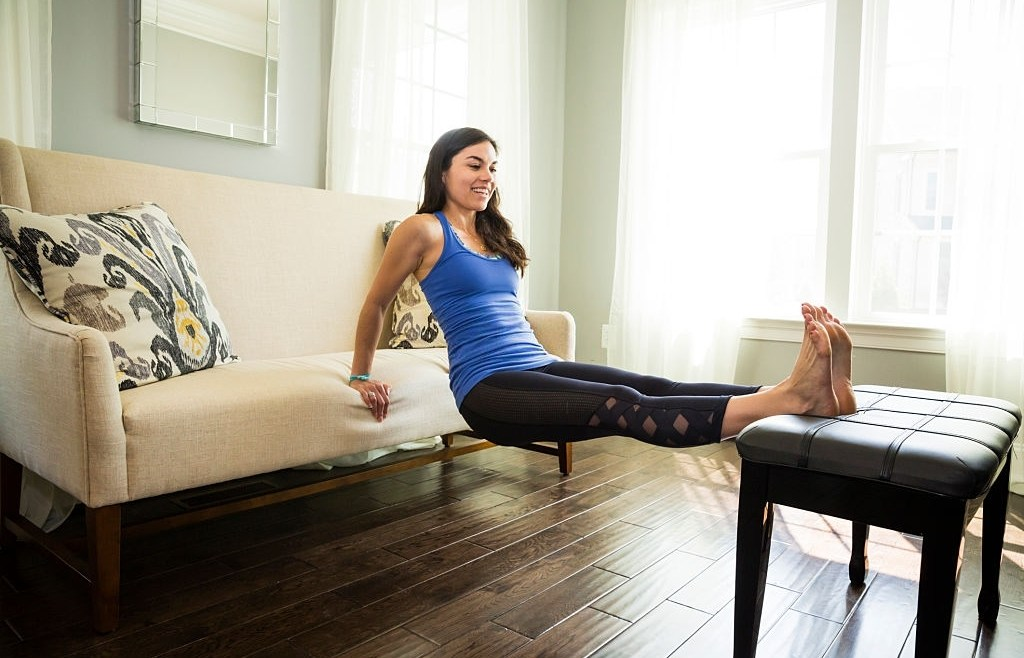 6 Cara Mengecilkan Paha dan Lengan dengan Berolahraga Efektif