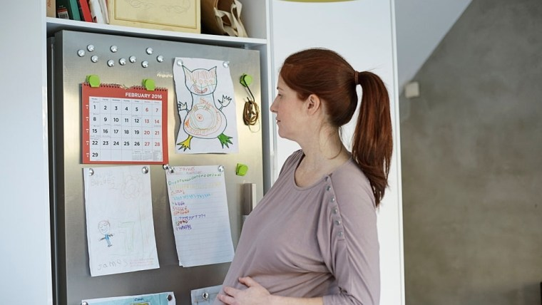 Bukan 9 Bulan, Ternyata Ini Moms Usia Kehamilan Normal Ibu Hamil