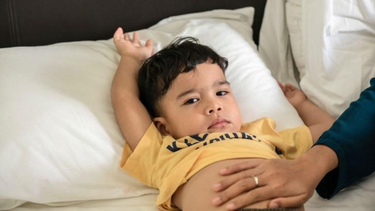 Ketahui Gejala Penyakit Lain Jika Perut Kembung pada Anak Tak Kunjung Sembuh