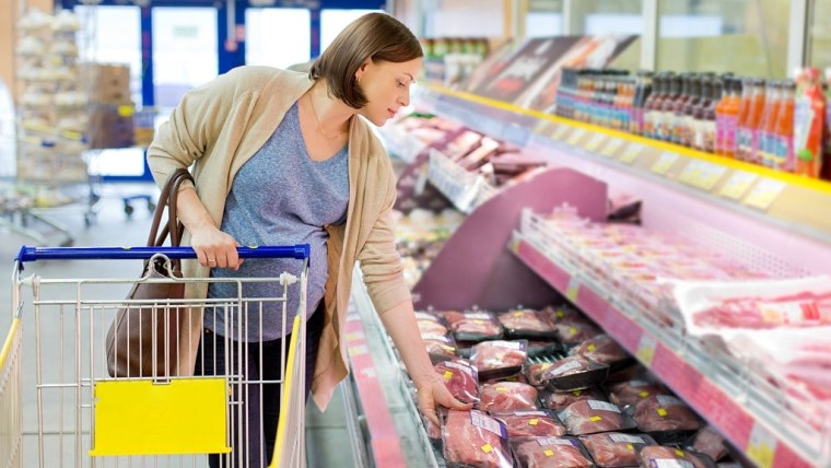 4 Bahan yang Sebaiknya Ada di Menu Makanan Ibu Hamil 4 Bulan, Apa Saja?