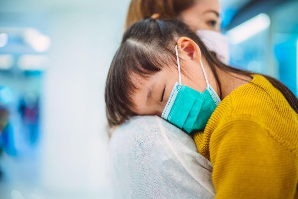 Penyakit Tipes Pada Anak