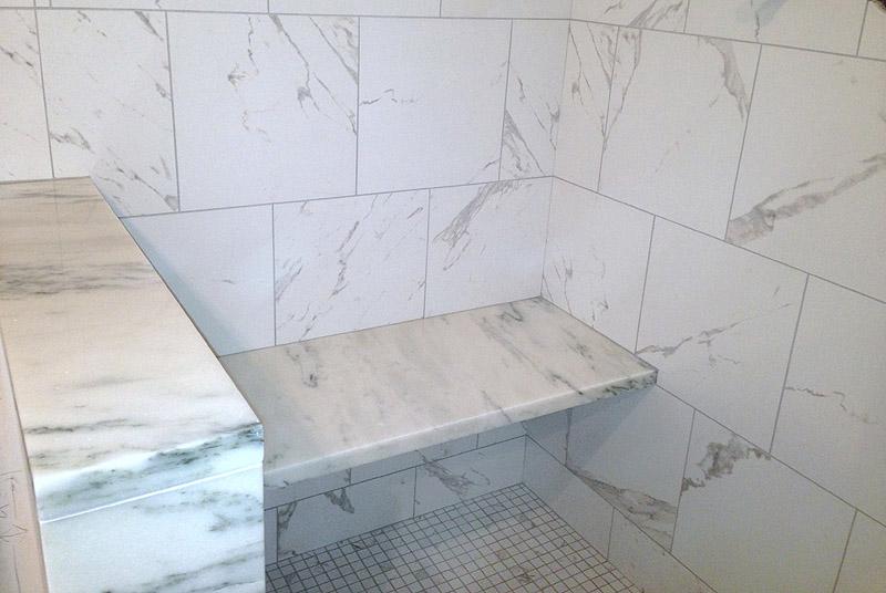 halloran tile marble