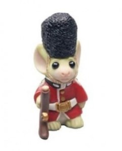 Royal Cookie Guard Pocket Dragon