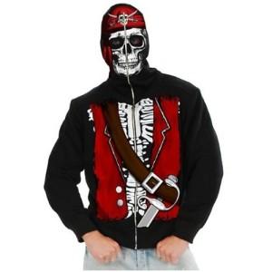 Halloween hoodies