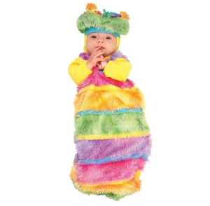 Infant Costumes for Halloween