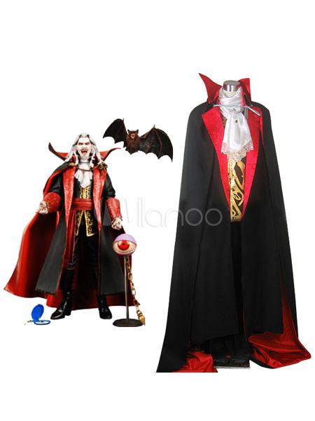 Castlevania Vampire Costume