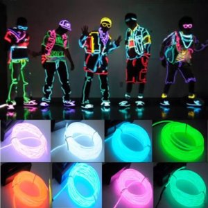 glow stick diy ideas