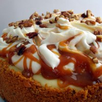 Award Winning Caramel Candy Apple Pie