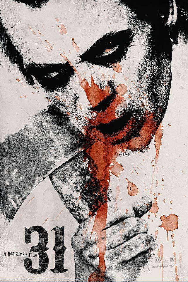 31 - Doom-Head poster