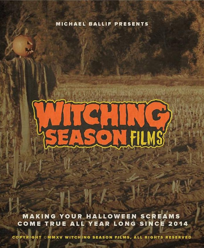 Witching Season Films
