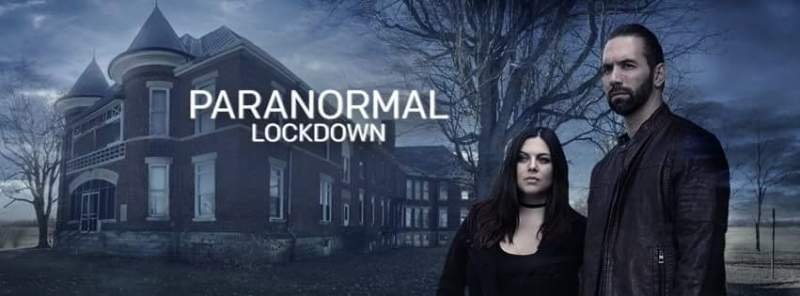 'Paranormal Lockdown'