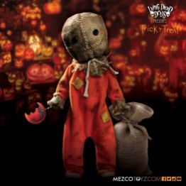 Mezco - Trick 'r Treat Sam Living Dead Dolls 01