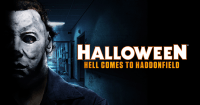 Michael Myers returns in Halloween maze at Halloween Horror Nights 2016 at Universal Studios Orlando and Hollywood!