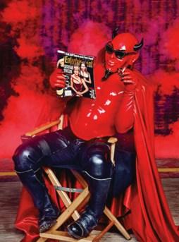 Red Devil ew