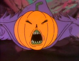 The Real Ghostbusters - Samhain 03