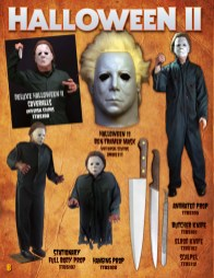 Trick or Treat Studios 2016 Catalog - Halloween II - 03