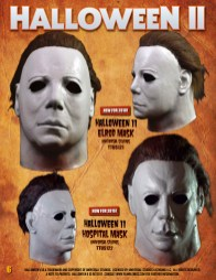 Trick or Treat Studios 2016 Catalog - Halloween II