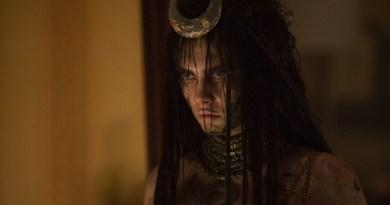 Enchantress in 'Suicide Squad'
