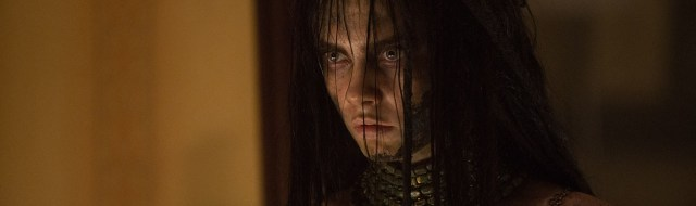 Enchantress in 'Suicide Squad'