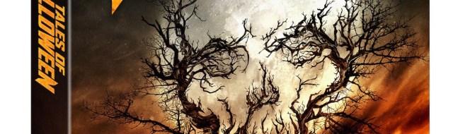 'Tales of Halloween' Blu-ray