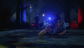 michael myers joins dead by daylight the halloween chapter - Halloween Video Game Michael Myers