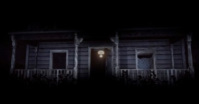 Dead by Daylight - Myers House