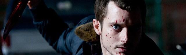 Elijah Wood is killer in 'Maniac'.