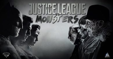 Watch Justice League Take on Slasher Icons in Fan Trailer