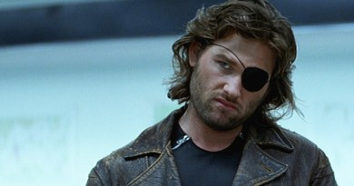 John Carpenter Pleased Robert Rodriguez to Direct 'Escape From New York' Reboot