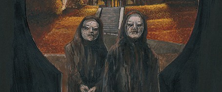 'The Halloween Children' book cover