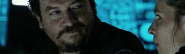 Danny McBride stars in 'Alien: Covenant'.