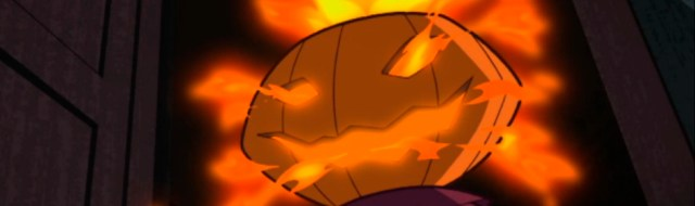"'Justice League Action' Halloween episode ""Trick or Threat"""