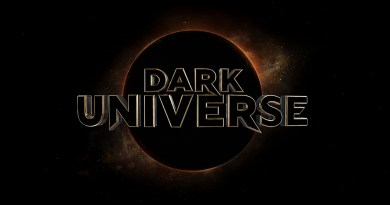 "Universal Pictures Unveils ""Dark Universe"" Of Classic Monsters"
