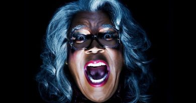 Tyler Perry's Sequel 'Boo 2! A Madea Halloween' Coming October 2017