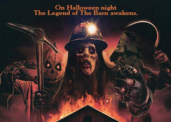 The Barn' Is A New Halloween Classic [Review] | Halloween Daily News