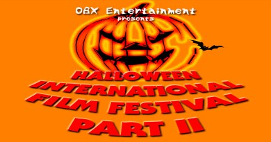 Halloween International Film Festival 2017 teaser