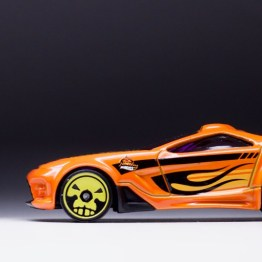 Hot Wheels 2017 Halloween Series (photo by The Lamley Group)