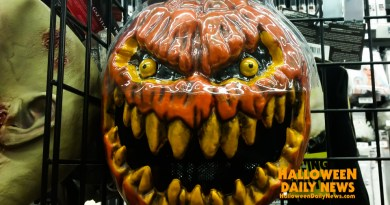 Halloween 2017 Party City Walkthrough [Video / Photo Gallery]