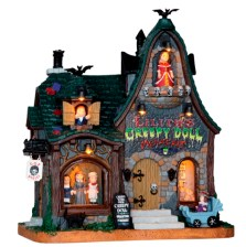 lemax-spooky-town-halloween-village-2017-creepy-doll-shop