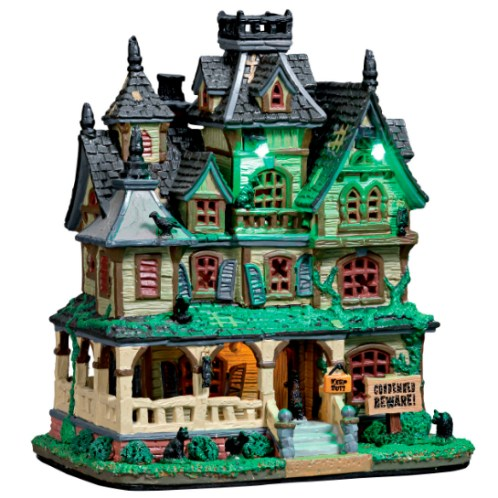lemax-spooky-town-halloween-village-2017-haunted-mansion
