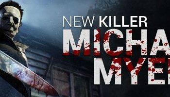 dead by daylight the halloween chapter dlc arrives on consoles - Halloween Video Game Michael Myers