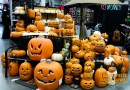 Halloween 2017 Lowe's Walkthrough [Video / Photo Gallery]