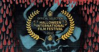'3 Dead Trick or Treaters' - Halloween International Film Festival 2017 Official Selection